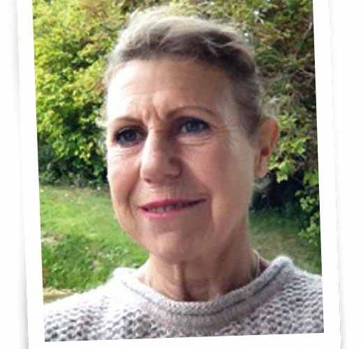 Sue Martyn-Smith